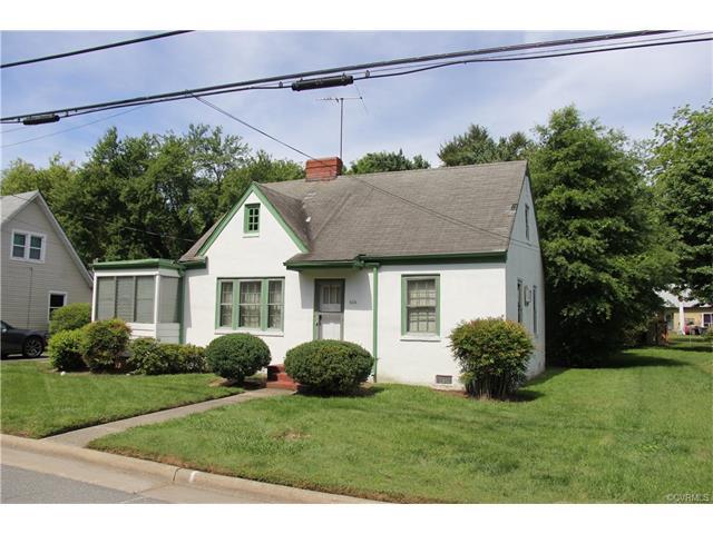 606 Henry Street, Ashland, VA 23005