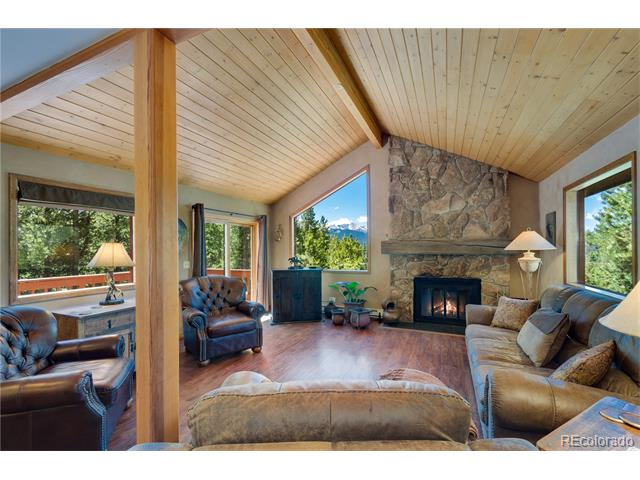 392 Timberlane Circle, Breckenridge, CO 80424