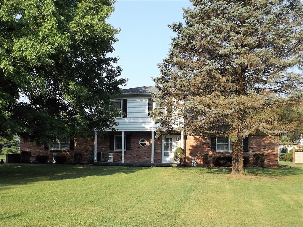 1577 Crest Drive, Shelbyville, IN 46176