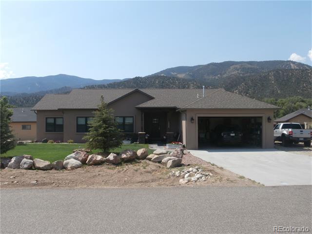 1105 E Sabeta Avenue, Poncha Springs, CO 81242