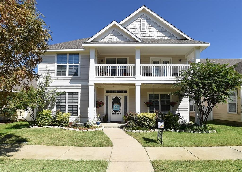 1624 Degnen Lane, Providence Village, TX 76227