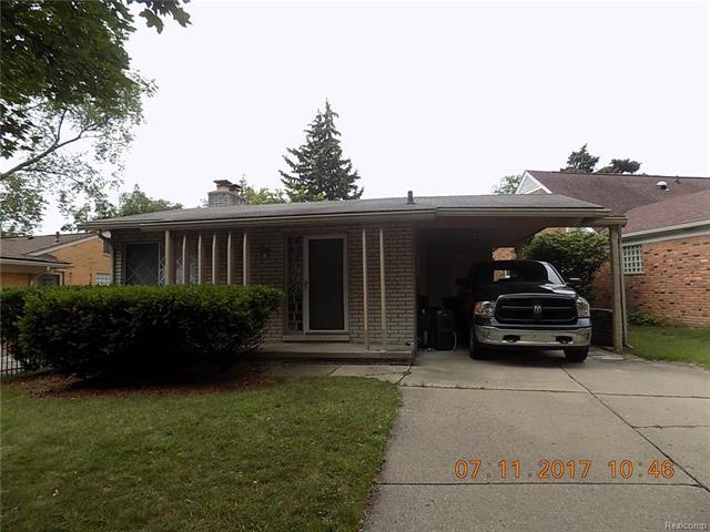 3915 Auburn Drive, Royal Oak, MI 48073