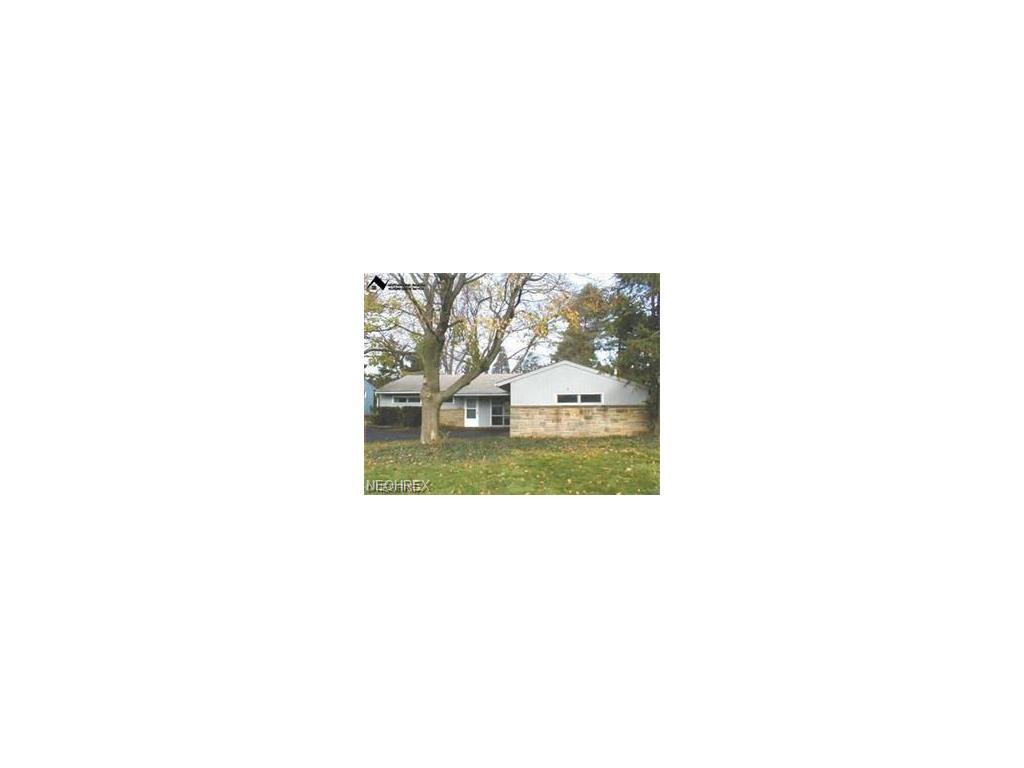 20629 Selfridge, Highland Hills, OH 44122