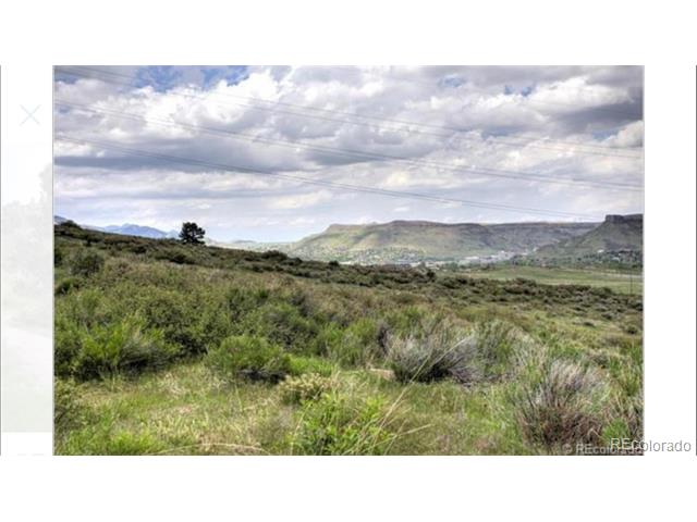 845 Marston Trail, Golden, CO 80401