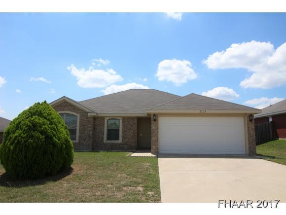 2303 Boyd, Copperas Cove, TX 76522