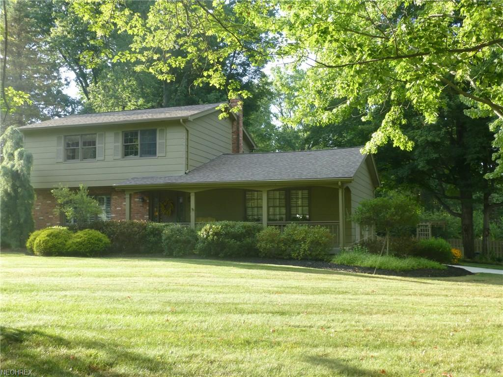 1318 Black Friar Ln, Youngstown, OH 44511