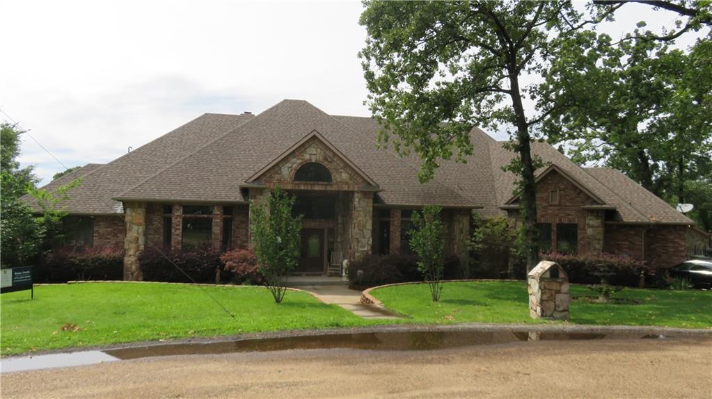 106 Lynne Circle, Mabank, TX 75156