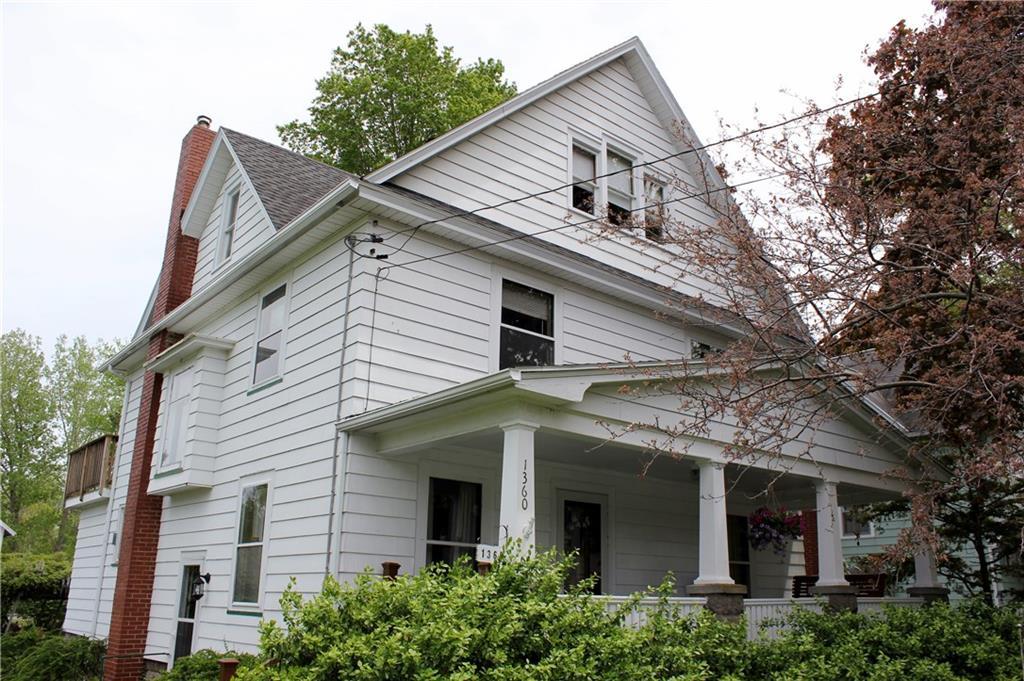 1360 Lake Road, Hamlin, NY 14464