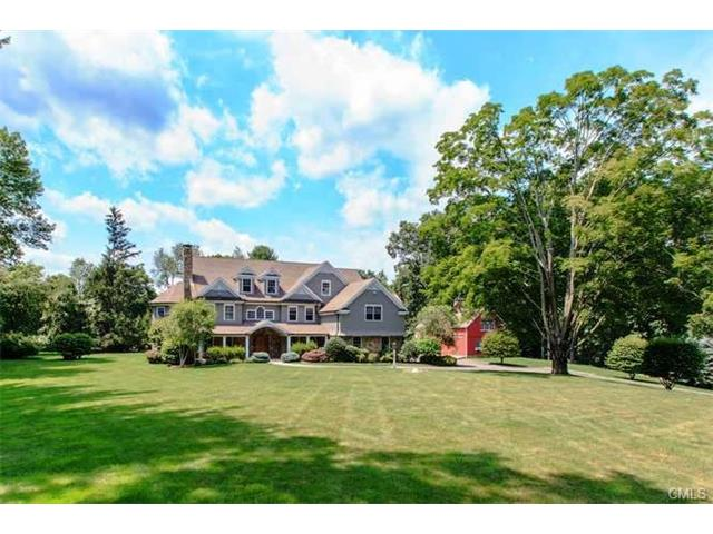 296 Cannon Road, Wilton, CT 06897