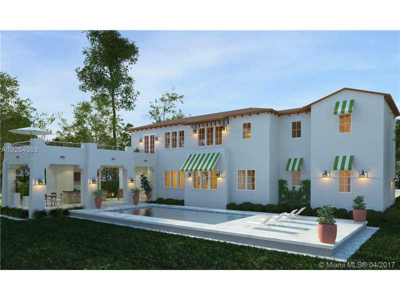 1311 Alhambra Cir, Coral Gables, FL 33134