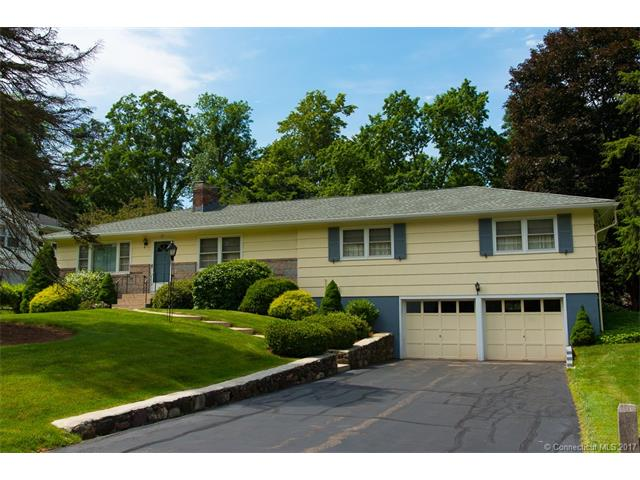 37 Amherst Dr, Cheshire, CT 06410