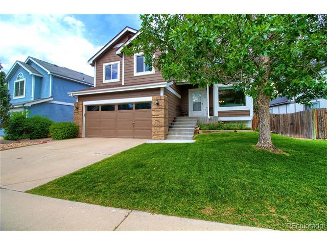 7610 Halleys Drive, Littleton, CO 80125