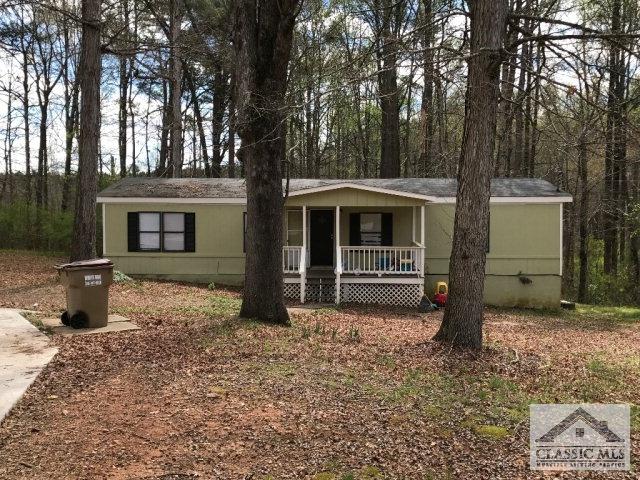 210 Creekwood Rd, Winder, GA 30680