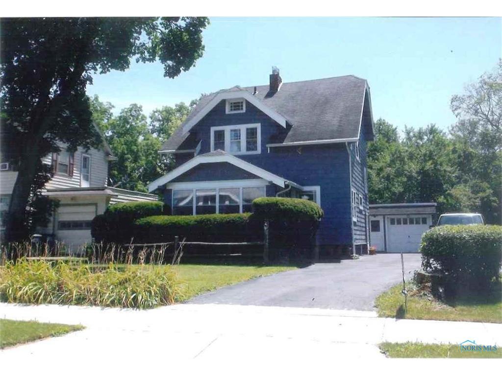 1533 Wildwood Road, Toledo, OH 43614