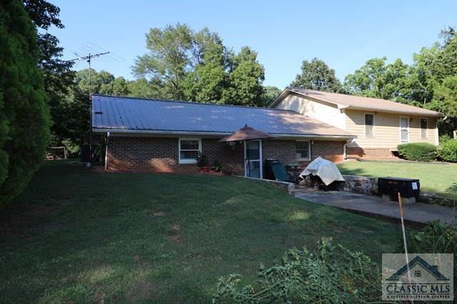 394 Cherokee Ridge, Canon, GA 30520