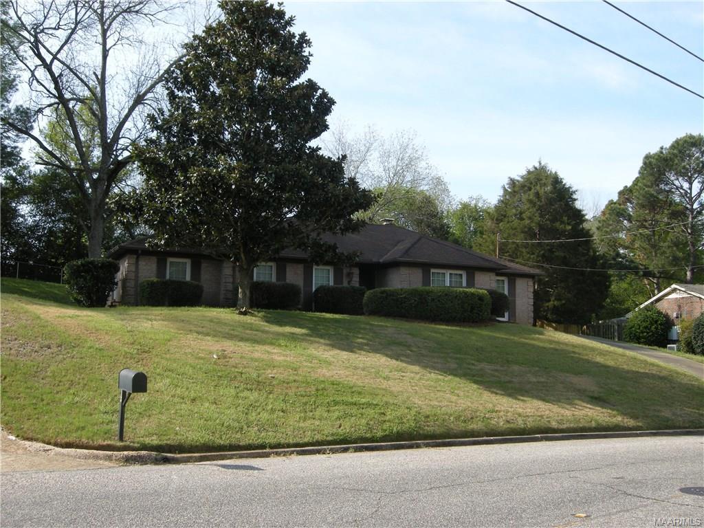 419 Carol Villa Drive, Montgomery, AL 36109
