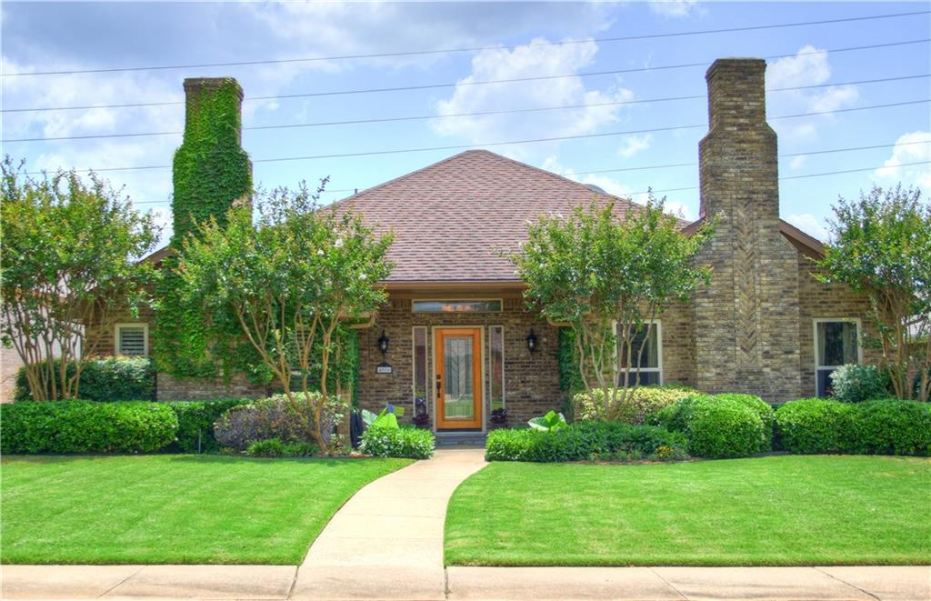 4004 Dome Drive, Addison, TX 75001