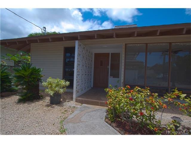 4362 Hakupapa Street, Honolulu, HI 96818