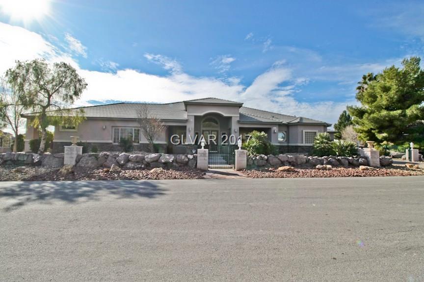 8265 GAREHIME Street, Las Vegas, NV 89131