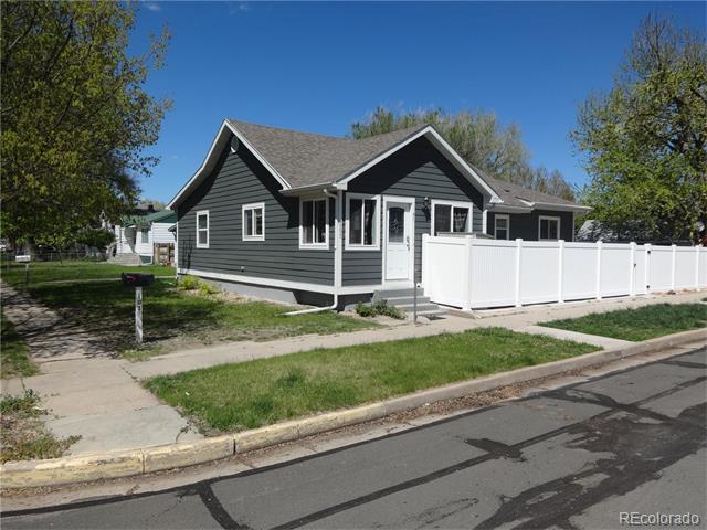 603 Clifton Street, Brush, CO 80723