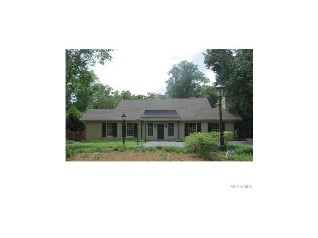 3116 SOUTHVIEW Avenue, Montgomery, AL 36111