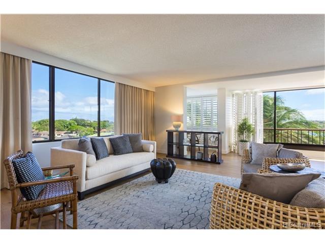 4340 Pahoa Avenue 4B, Honolulu, HI 96816