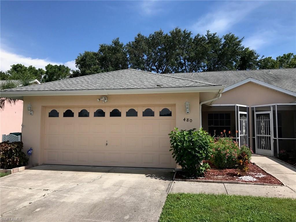480 Saint Andrews BLVD 12, NAPLES, FL 34113