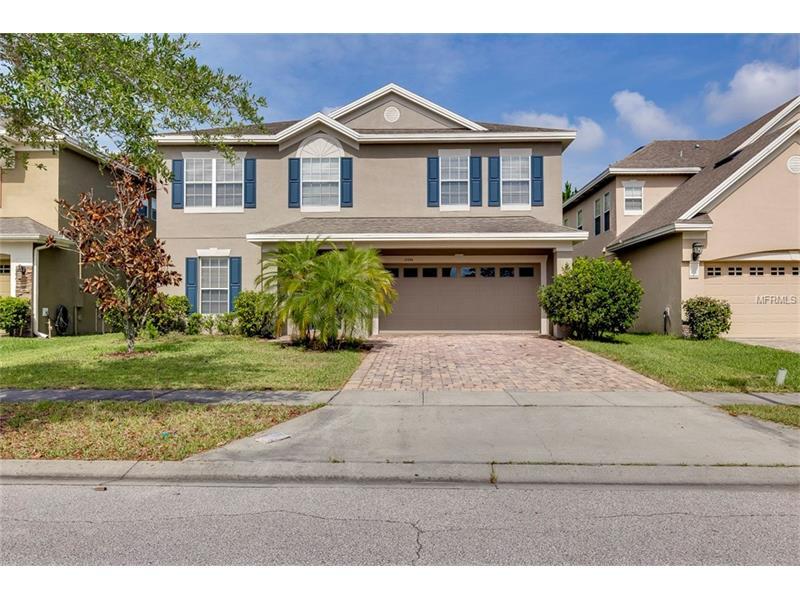 10956 WILLOW RIDGE LOOP 2, ORLANDO, FL 32825