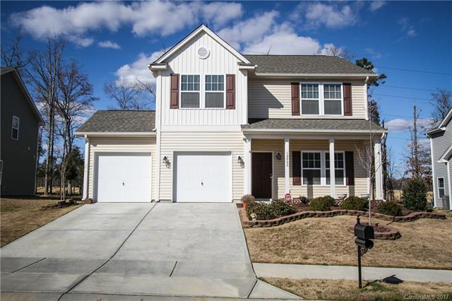12800 Clydesdale Drive, Midland, NC 28107