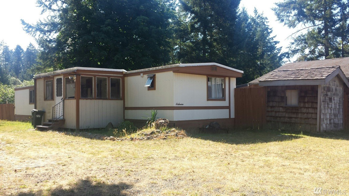 30115 66th Ave S, Roy, WA 98580