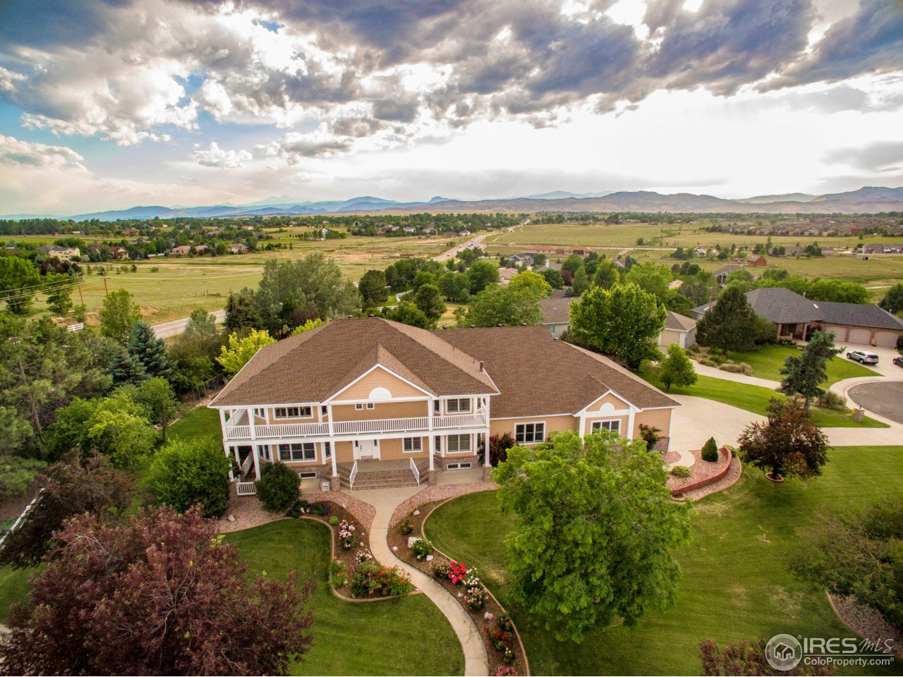7507 Greenstone Trl, Fort Collins, CO 80525