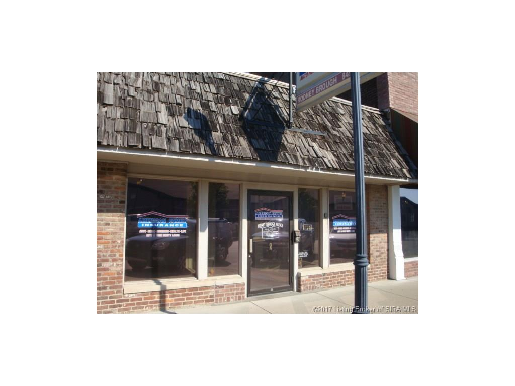 525 Main Street, Mitchell, IN 47446