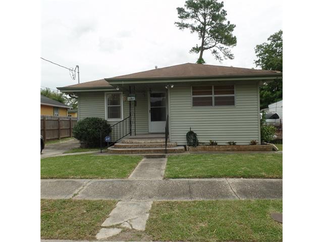 1208 TITA Street, New Orleans, LA 70114