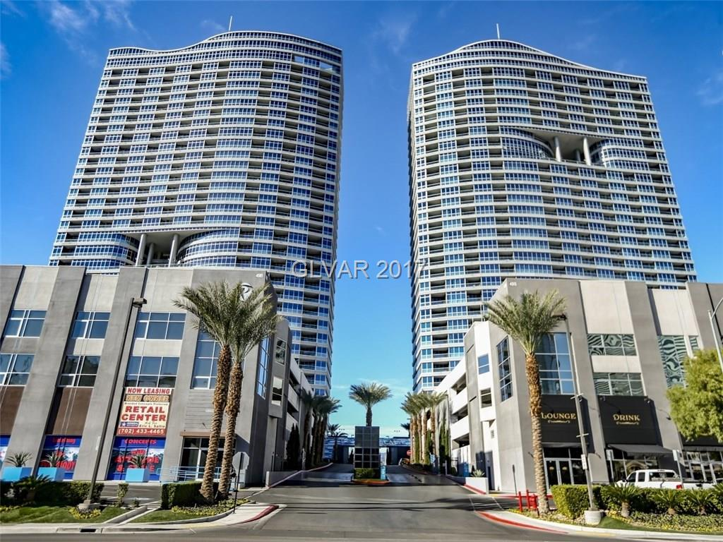 4575 DEAN MARTIN Drive 2608, Las Vegas, NV 89103