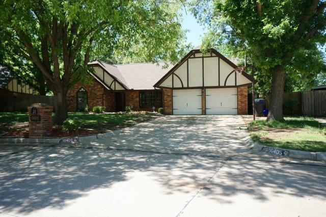 10405 Harvest Hills Road, Oklahoma City, OK 73162