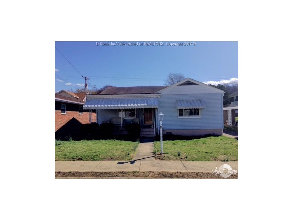 4015 Van Sant Street, Huntington, WV 25704