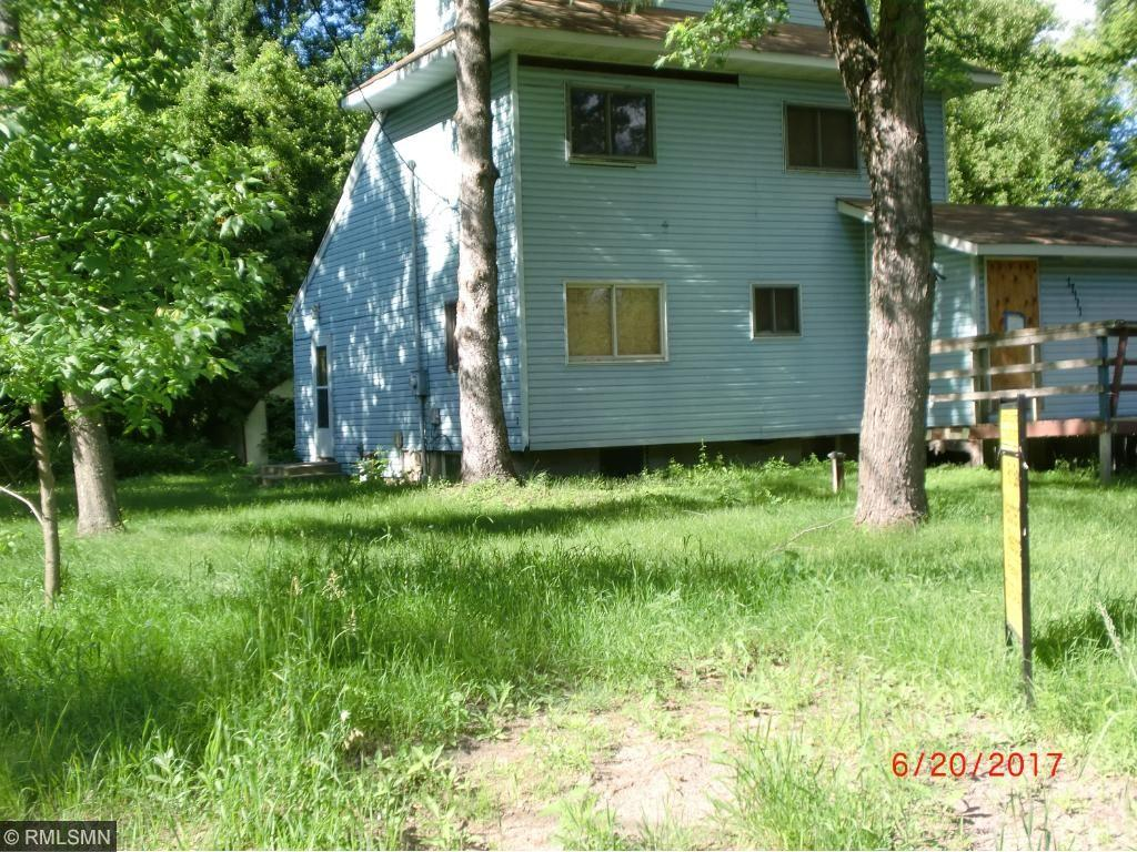 17111 E Lake Netta Drive NE, Ham Lake, MN 55304