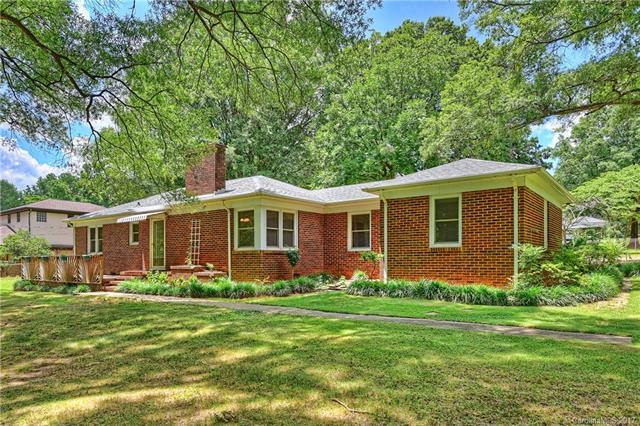 5035 Cornelia Drive, Charlotte, NC 28269