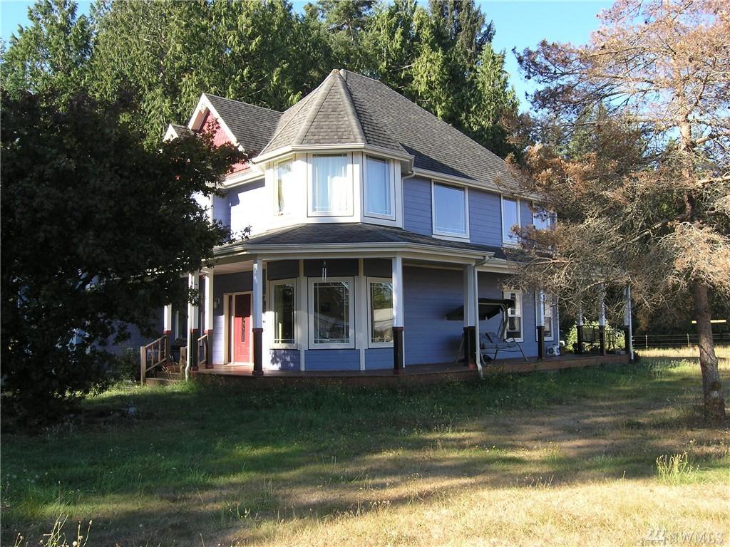 346 W Elma Hicklin Rd, McCleary, WA 98557