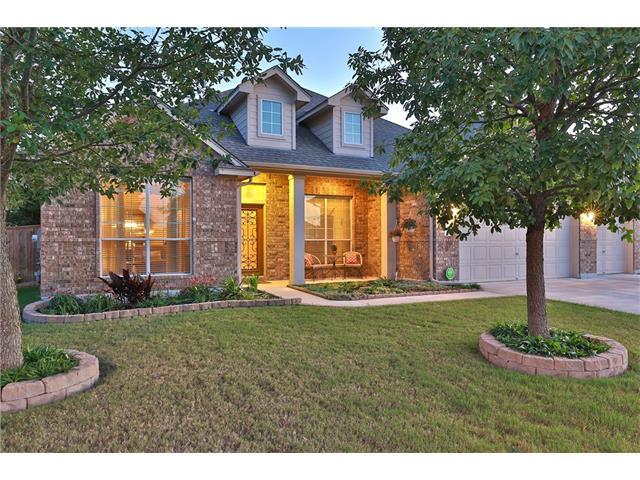 3305 Guadalajara St, Round Rock, TX 78665