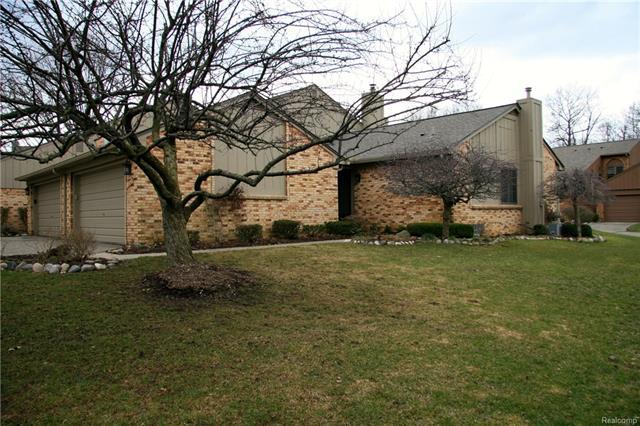 1822 REIS CRT, Rochester Hills, MI 48309