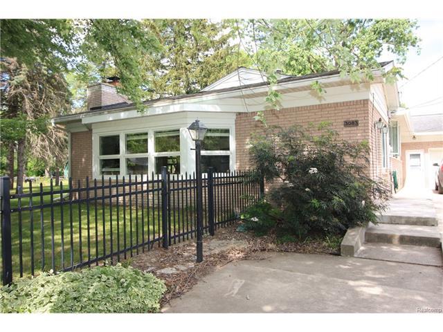 3083 DONLEY Avenue, Rochester Hills, MI 48309