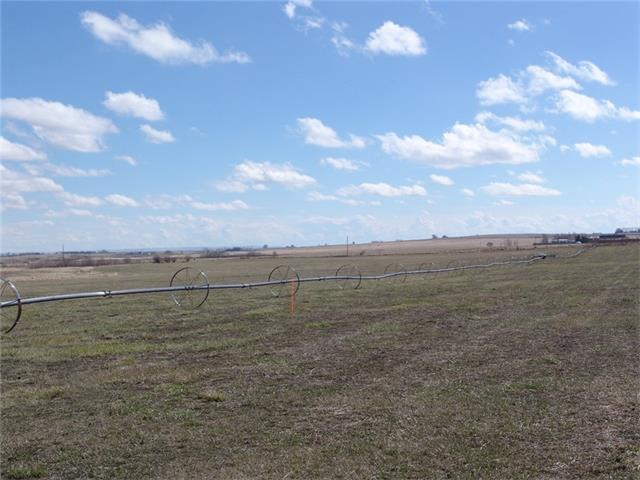 6 Kilometers South of Strathmore, Rural Wheatland County, AB T1P 1J6