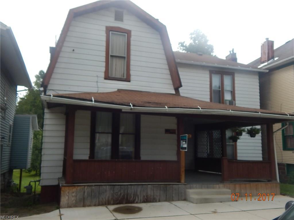 819 Beatty Ave, Cambridge, OH 43725