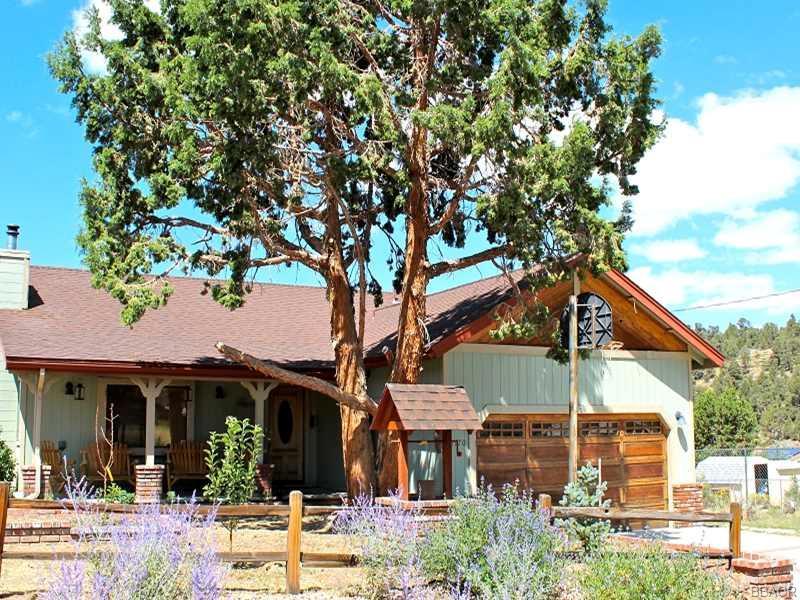 1170 Crestwood, Big Bear City, CA 92314