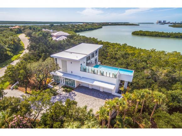 1143 BLUE HILL CREEK, MARCO ISLAND, FL 34145