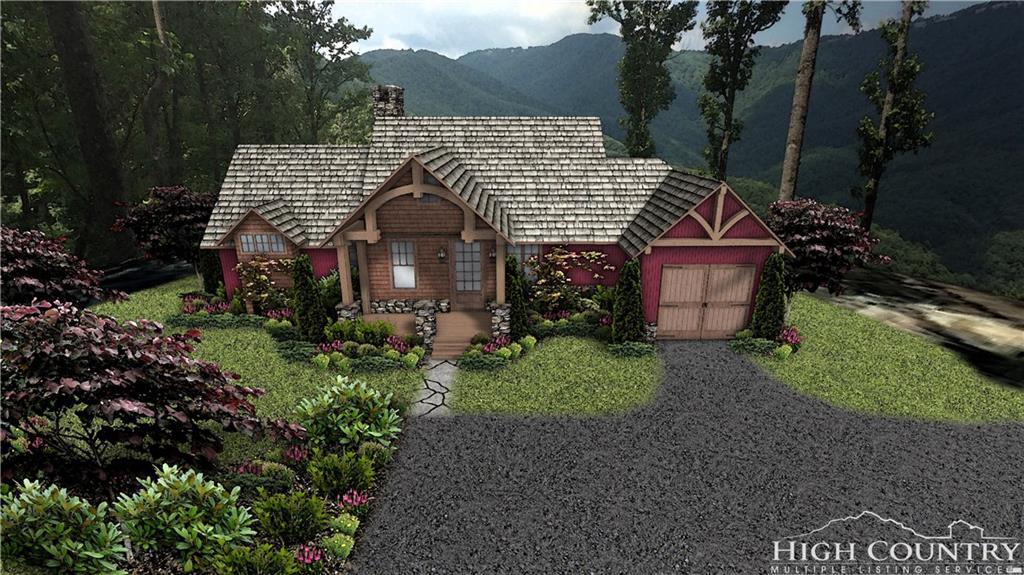 17 Scarlet Oak Lane, Boone, NC 28607