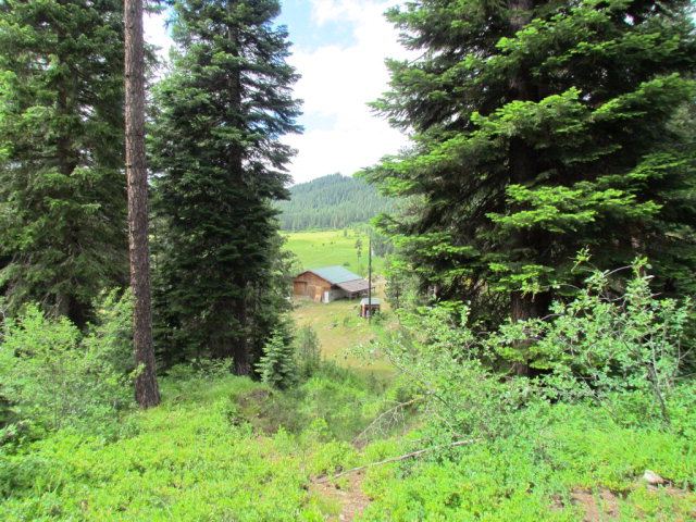 4664 S Hwy 95, New Meadows, ID 83654