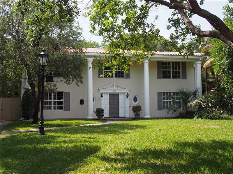 607 Melaleuca Ln, Miami, FL 33137