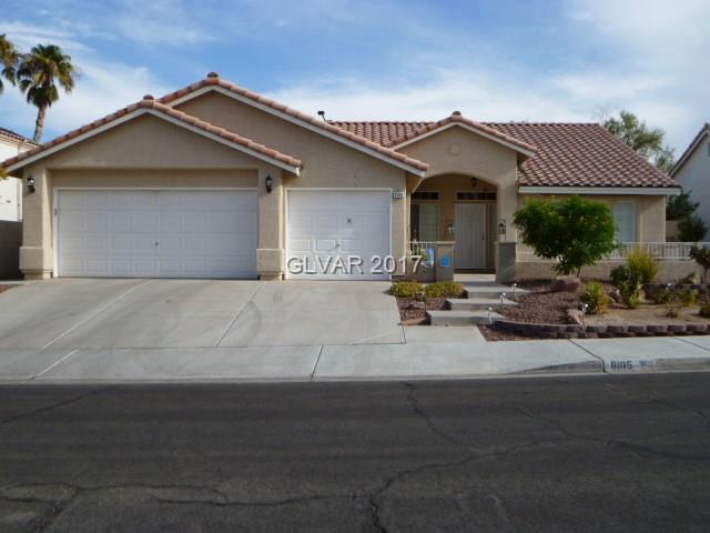 8105 TROPIC ISLE Circle, Las Vegas, NV 89128